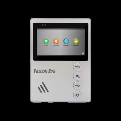 Falcon Eye Vista